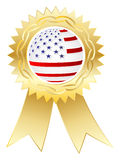 American medal Stock Images