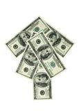 American money Stock Photography