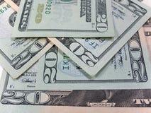 American money Stock Image