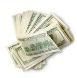 American money stock photo