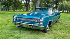 1967 American Motors Ambassador Fotografia Royalty Free