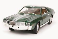 American Motors AMX 1969 Royalty Free Stock Photography