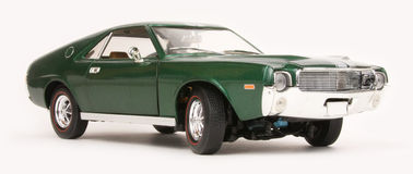 American Motors AMX 1969 Stock Photography
