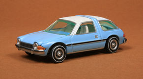 American Motors Pacer 1977 Royalty Free Stock Photos