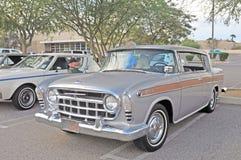 American Motors Rebel Stock Image