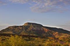 American mountain landscape Stock Photos