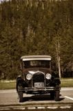 American Oldtimer Stock Photography