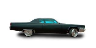 American Oldtimer car Stock Image