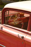 American Oldtimer Royalty Free Stock Photography