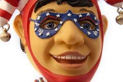 American patriot toy Stock Photos