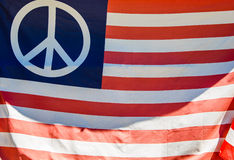 American Peace Stock Images