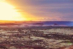 American prairie Stock Images