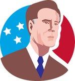 American Presidential Mitt Romney Stock Images
