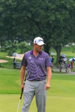 American pro golfer Webb Simpson Royalty Free Stock Photos