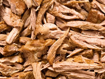 American pulled pork Stock Photos