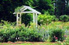 American Rose Center In Shreveport Stock Photography
