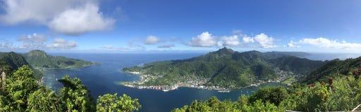 American Samoa arkivfoto