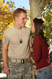 American Soldier Stock Images