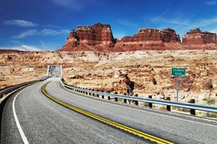 American Southwest Stock Photos