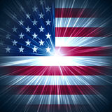 American star light Stock Photos