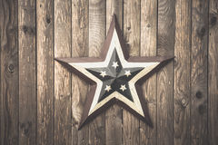 American Star Royalty Free Stock Image