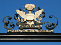 American symbol Royalty Free Stock Images