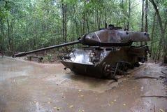 American tank Royalty Free Stock Image