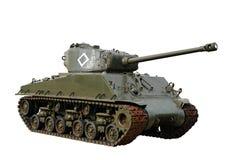 american tank vintage 库存照片
