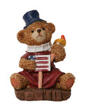 American teddy bear Stock Photo