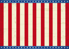 American theme background Royalty Free Stock Images