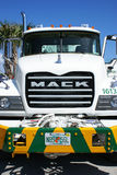 American truck Stock Photography
