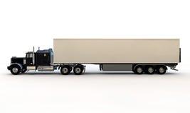 American Truck Stock Photos