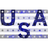 American Typography Graphics USA grunge. American Typography Graphics. Fashion stylish printing design for sportswear apparel. USA original wear background Royalty Free Stock Photos
