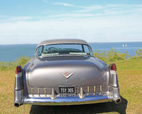 American vintage all star cadillac Stock Photography