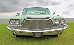 American vintage desoto Stock Photos