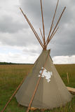 American wigwam Royalty Free Stock Images