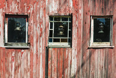 American windows Stock Photos