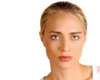American Woman Stock Image