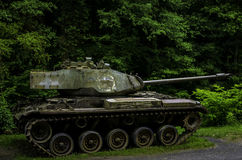 American wwii tank Stock Photography