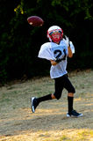 American Youth Football Royalty Free Stock Images