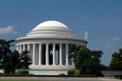 Americana Memorial Royalty Free Stock Image