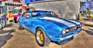 Americano classico Chevy Camaro ss Fotografia Stock