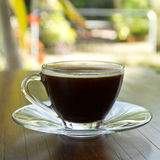Americano Royalty Free Stock Photography