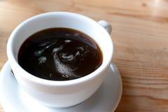 Americano coffee Royalty Free Stock Photo