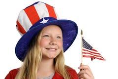 Americas Future Royalty Free Stock Photo