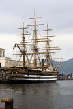 Amerigo vespucci Royalty Free Stock Images