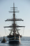 Amerigo Vespucci Photo stock
