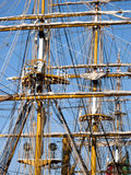 Amerigo vespucci Stock Photo