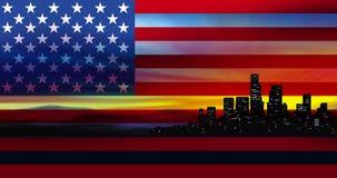 Amerika Stock Afbeeldingen