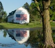 Amerika, Amerika Royalty-vrije Stock Foto's